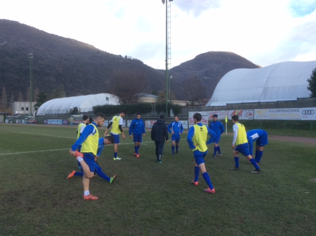 1° CATEGORIA: OLYMPIC MORBEGNO - GIOVANILE CANZESE 1 - 0